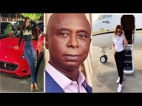 Shocking Untold Story of Regina Daniel and her alleged Husband, Ned Nwoko... #trending