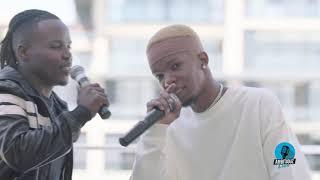 Blaq Diamond  - Umuthi (Live)