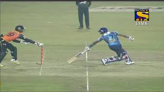 Dhaka Dynamites vs Khulna Titans Highlights BPL 2017