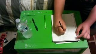 Rallo Tubbs drawing