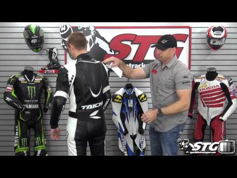 2013-14 Motorcycle Race Suit Buying Guide $1500 and Up from SportbikeTrackGear.com