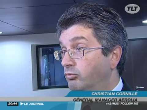 Toulouse : Création de la nouvelle filiale d'EADS