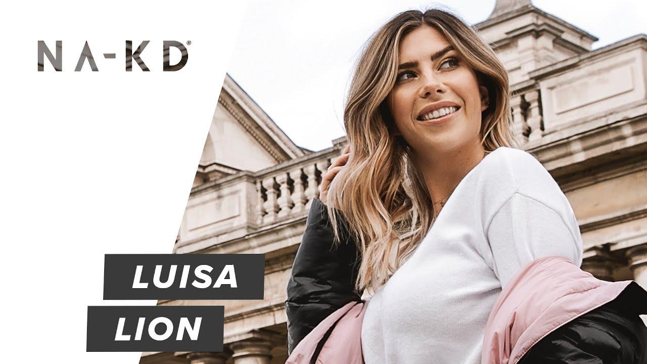 Luisa Lion