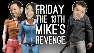 Friday the 13th The Game: MIKE