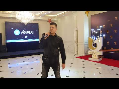 Абжапаров Алкожа оригиналсын Agugai 3 жыл