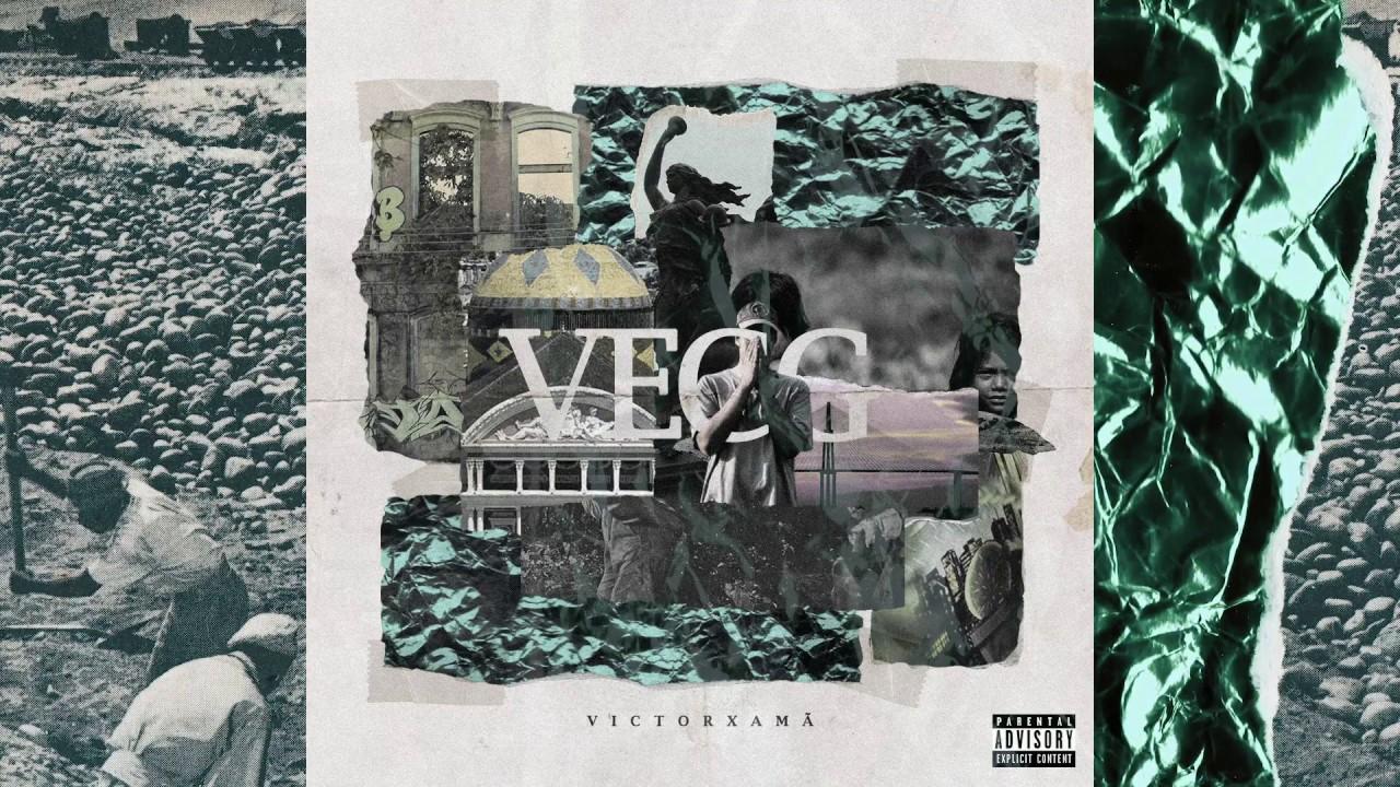 Victor Xamã - VE,CG (ÁLBUM COMPLETO) #1