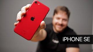 Unboxing do novo iPhone SE (e por que ele vai vender muito)