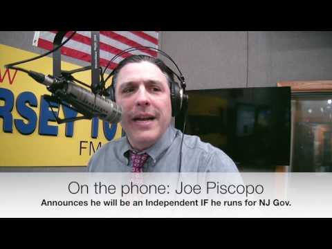 Joe Piscopo — It