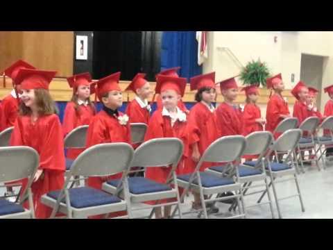 Arapahoe Charter School 2014 graduation