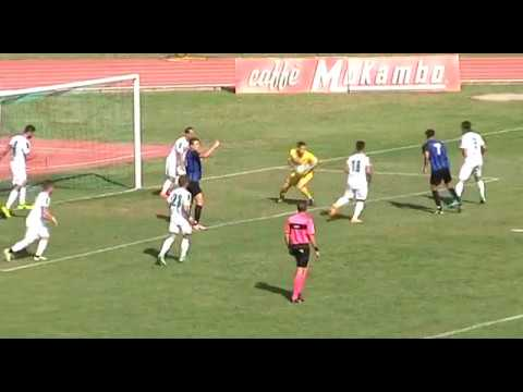Eccellenza: Chieti FC 1922 - RC Angolana 1-0