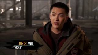 "XXx: Return Of Xander Cage (2017)- ""Kris Wu"" Featurette- Paramount Pictures"
