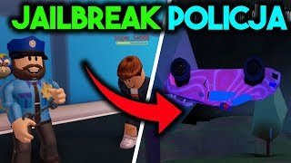 KURS NA POLICJANTA W JAILBREAK! • ROBLOX [#200]