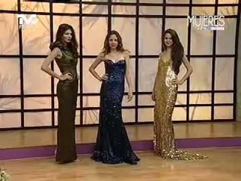 969b3084c Vestidos de Noche para Mamá - YouTube