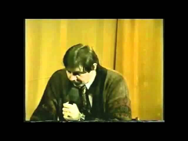 О Сущности, Разуме и многом другом...  Николай Левашов