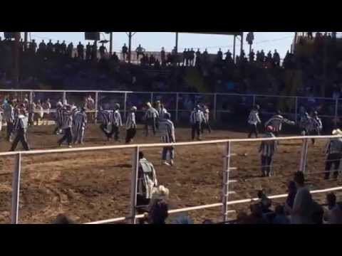 Hooper Home Movies Angola Prison Rodeo 2014