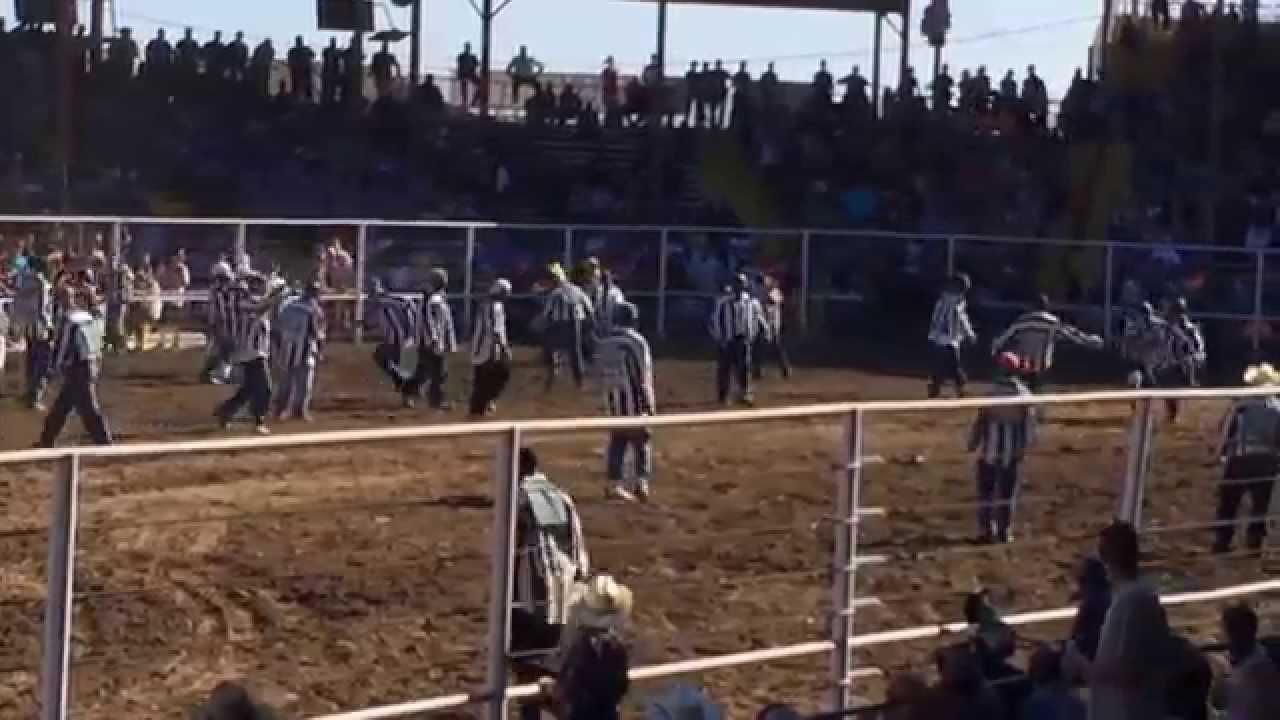 Angola Prison Rodeo 2014 Youtube