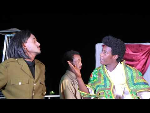 Yes For Adwa: Drama - Ethio-Italy War