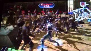 Dynasty Warriors Next Gameplay Ps Vita