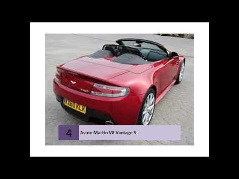 Aston Martin V8 Vantage - Wikipedia, the free encyclopedia