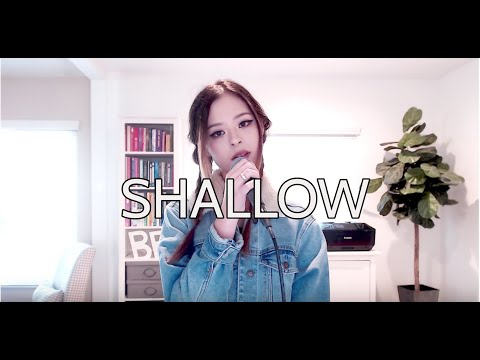 Shallow (A Star Is Born) - Lady Gaga & Bradley Cooper - Cover By Jasmine Clarke