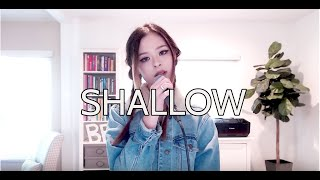 Shallow A Star Is Born Lady Gaga Bradley Cooper - Cover by Jasmine Clarke.mp3