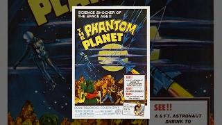 Призрачная планета (1961) фильм