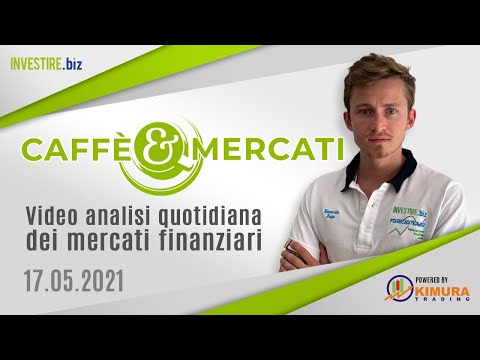Caffè&Mercati - Occasione di trading su USD/JPY