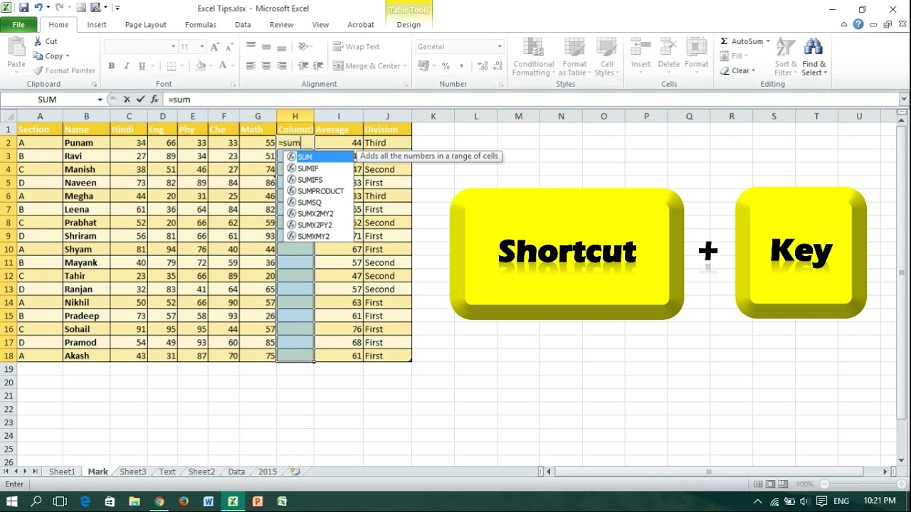 excel control key and cell Jump to precedent or dependent cells in excel with a keyboard shortcut in excel, the other cells that are referred to in a formula are called precedents conversely, the cell containing the formula is a dependent because it needs the cell containing the data to complete its function i've written before about.