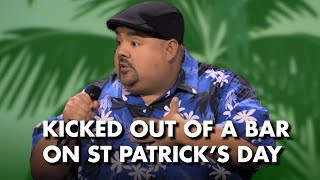 Kicked Out Of A Bar On St. Patrick's Day | Gabriel Iglesias