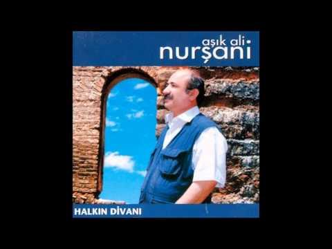 Aşık Ali Nurşani - Bizim Köyün Yazısı (Deka Müzik)