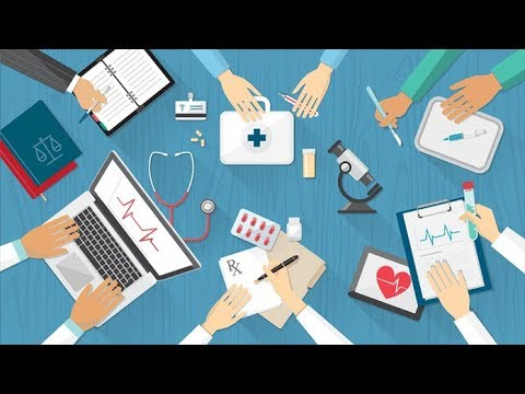 Hospital Management System Project ASP Net Source Code