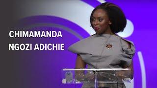 Chimamanda Ngozi Adichie | INBOUND 2018 Keynote