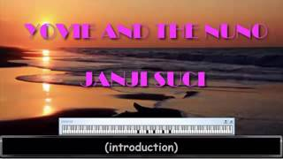 Musik Instrumental Yovie and Nuno - Janji Suci