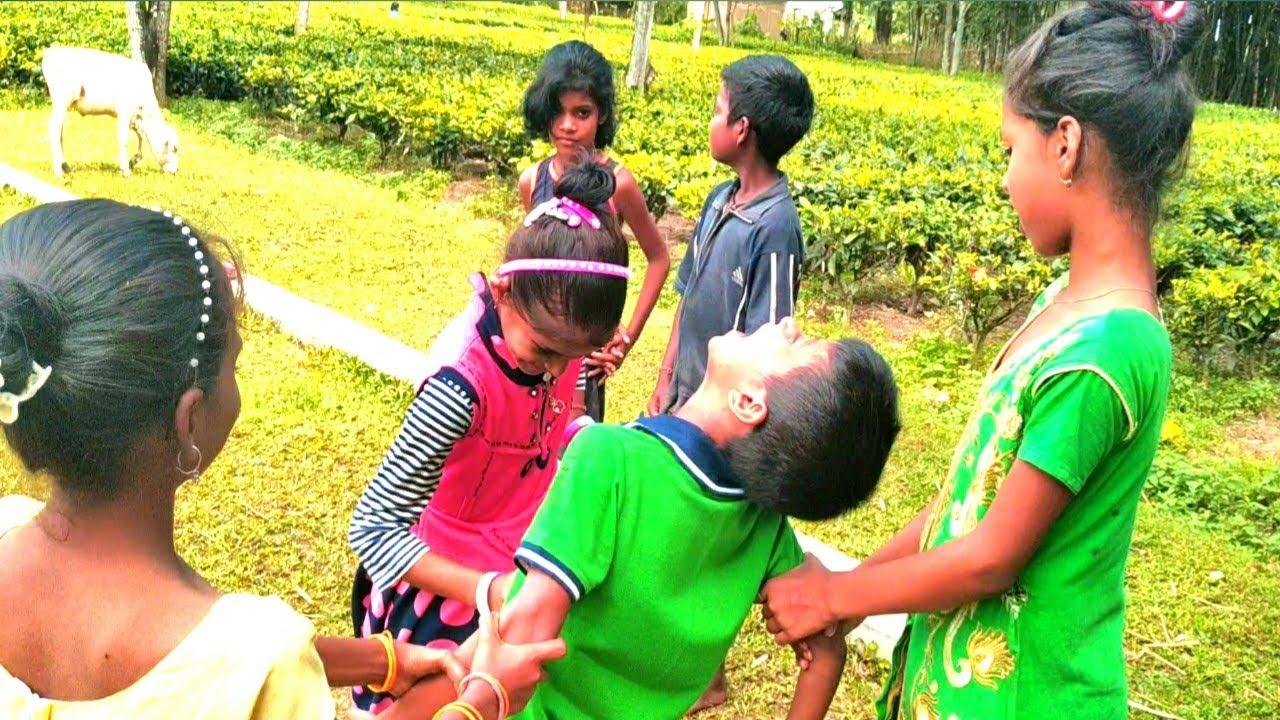 Download New Adivasi comedy video   2019 latest   R Dewan