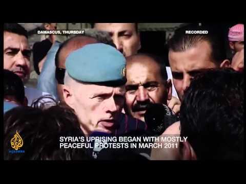 Inside Syria - Syria