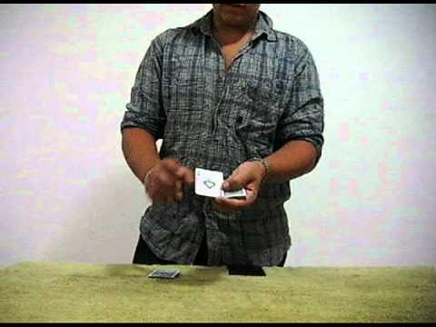 Truque de Criss Angel REVELADO! de YouTube · Duração:  3 minutos 55 segundos