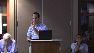 Understanding Health Informatics - David Gotz  (#6 of 7)