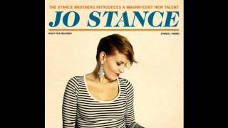 Jo Stance   Treated