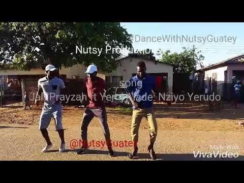 Jah Prayzah ft Yemi Alade - Nziyo Yerudo [Official Dance Video] by Nutsy Guatey