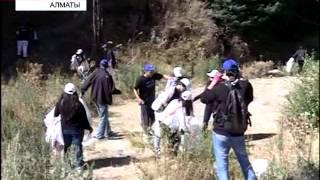 видео Тимбилдинг в Центральной Азии