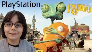 PlayStation Rango Çok Eğlenceli - BKT