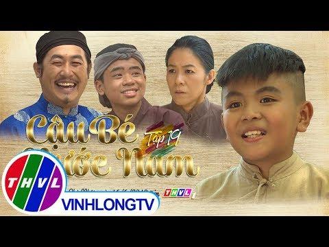THVL | Cổ tích Việt Nam: Cậu bé nước Nam - Tập 19 (Trailer)