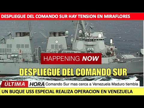 Why Are U.S. Army Attack Helicopters Landing on U.S. Navy Warship? from YouTube · Duration:  10 minutes 48 seconds