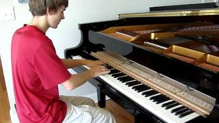 Linkin Park: Numb Piano Cover