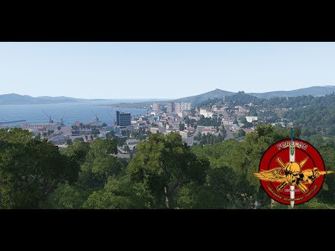 Arma 3: Battle of Georgetown