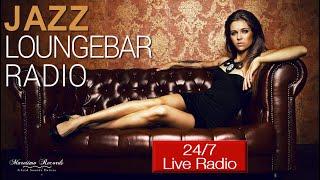 Jazz Loungebar Radio, 24/7 live radio, smooth jazz to relax by DJ Michael Maretimo