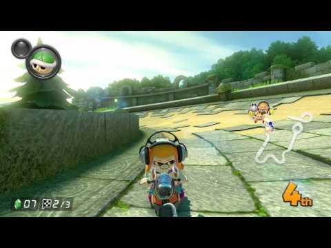 Mario Kart 8 Deluxe - Worldwide Races 01