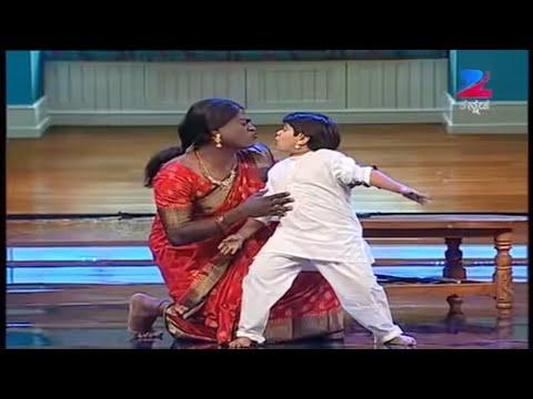 Comedy Khiladigalu - Episode 19  - December 24, 2016 - Webisode