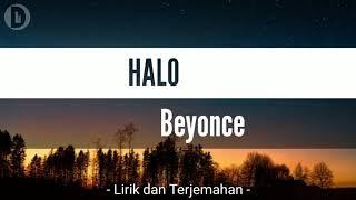 Halo - beyonce (lirik + terjemahan ...