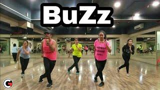 Buzz Astha Gill